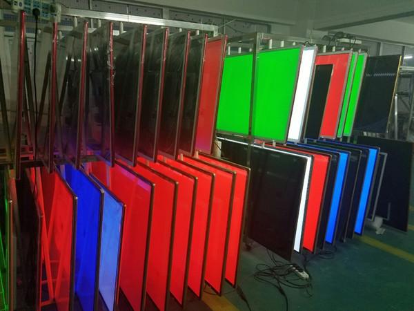 15 pollici / 85 pollici personalizzato 4k smart led produttore tv SKD CKD parti fornitore per l'importazione di esportazione tv