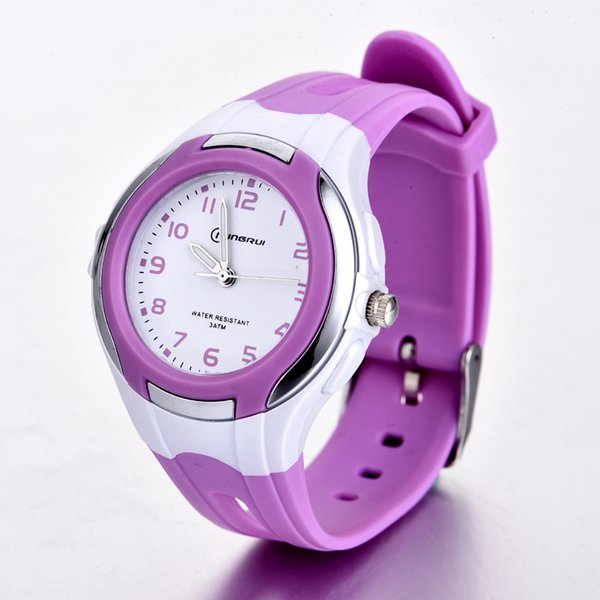 KOKO2018 new listing watch children's sports digital waterproof luminous watch unisex student watch small gifts