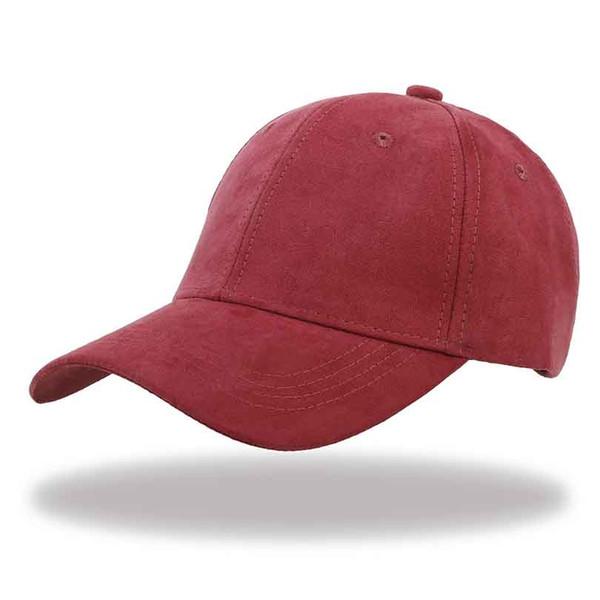 Gorra de béisbol vintage unisex gorras planas snapback hip hop gorras  mujeres color sólido camionero sombreros 21f5396dcb3