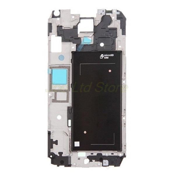 For Samsung Galaxy S5 G900 Middle Plate Repair Part Front Frame