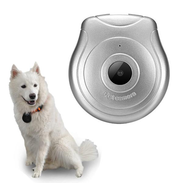 Telecamera IP senza fili Pet Cam HD 720P Videocamera per animali domestici Monitor per animali domestici Perso per animali domestici Monitoraggio del movimento Videoregistratore TV per cani