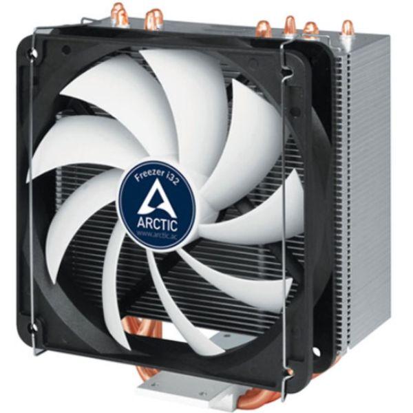 ARCTIC CPU cooler Freezer i32 for LGA2011-V3/2011/1155/1156/1150/1151