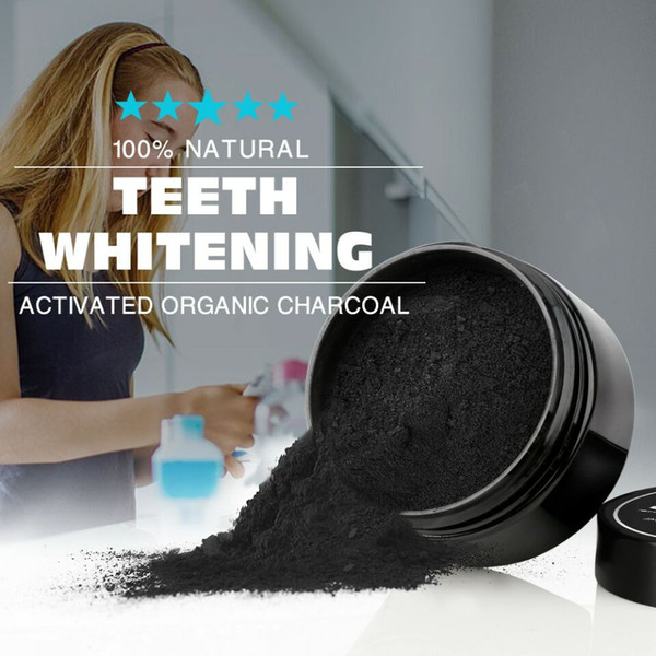 best selling Hot SaleTeeth Whitening Powder Nature Bamboo Activated Charcoal Smile Powder Decontamination Tooth Yellow Stain Bamboo Toothpaste Oral Care