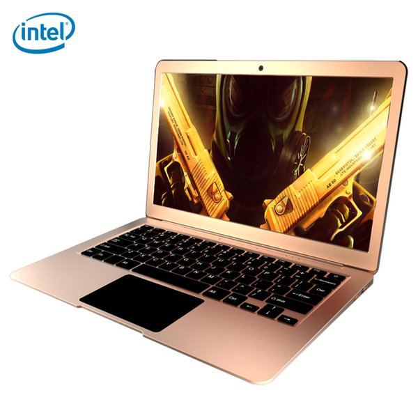 New T-bao Air 2 Notebook 13.3'' 16:9 FHD 1080P Screen 6GB+128GB Windows 10 Intel Celeron N3450 Quad Core Laptop W/ HDMI 8000mAh