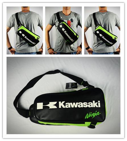 Ücretsiz shiping 2016 yeni motokros yarış sürme paketi çanta omuz çantası Messenger göğüs ve bacak Şövalye Aracı n66