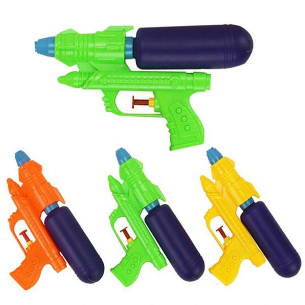 Summer Creative Water Guns Children Outdoor Interesting Beach Spray Toy By Air Pressure For Kids Hot Sale 1bx WW