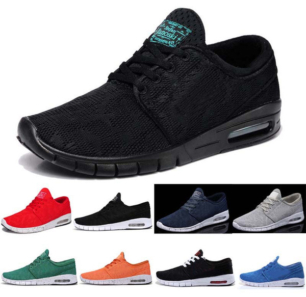 2018 summer Breathe stafan janoski air per Scarpe da ginnastica da donna da uomo Lover's Walking Scarpe da sport outdoor Scarpe da jogging