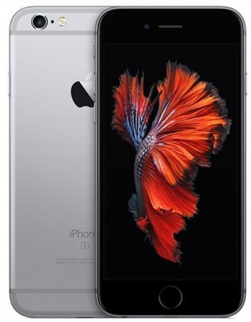 "Original Unlocked Apple iPhone 6S Without touch ID 128G ROM 5.5"" 12.0MP Camera iOS LTE Dual core refurbished phone"