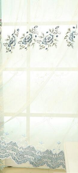 Silber Weißer Tüll