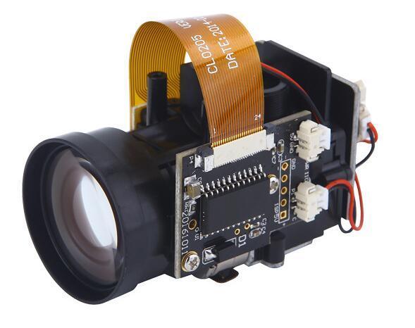 Personalizzazione USB Camera Module Free Drive 10x Zoom ottico Camera 8MP HD Camera Module