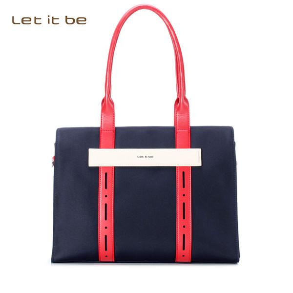 2017 nuove donne di modo crossbody bag affari tote bag spalla vintage oxford donne in nylon sconto designer borse