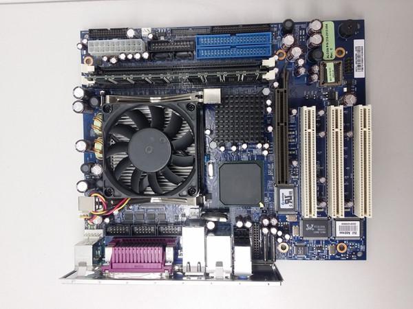 top popular Industrial board kontron 886LCD-M FLEX 479 socket w.3x10 100 eth 63650400 30101205 KNTH-40GCMK090-A680 2019