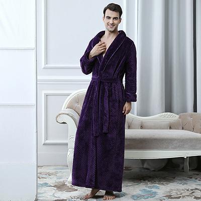 mâle violet