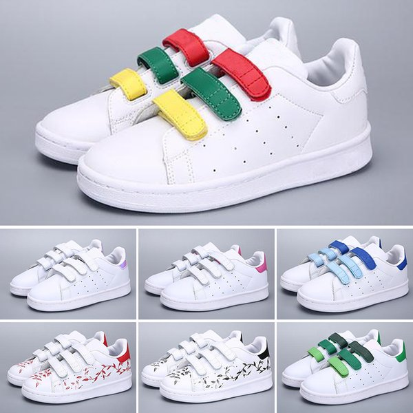 zapatillas adidas niño velcro superstar