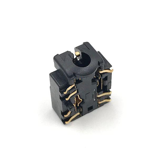 top popular Headphone Jack Plug For XBOX ONE Slim Controller 3.5mm Headset Connector Port Socket DHL FEDEX EMS FREE SHIP 2021