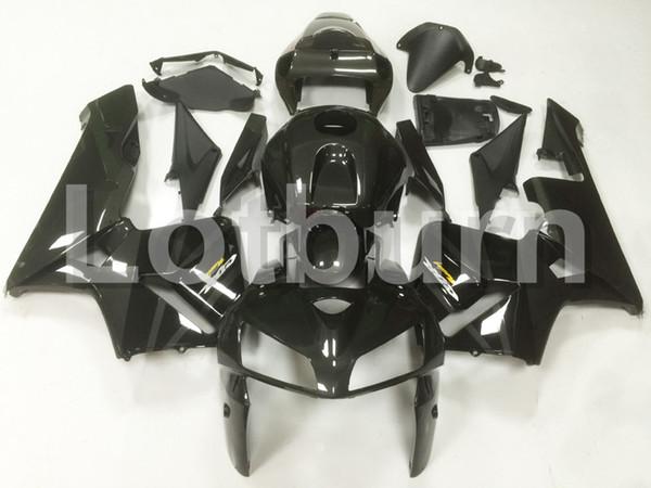 Motorcycle Fairing Kit Fit For Honda CBR600RR CBR600 CBR 600 RR 2005 2006 05 06 F5 Fairings kit High Quality ABS Plastic Injection Molding