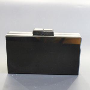 solid black 18 cm