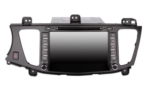 Android 7.1 8.0 Car DVD Player gps navigation radio headunit auto for Kia K7 Cadenza 2009~2012 octa 8 core 4g RAM 32g rom