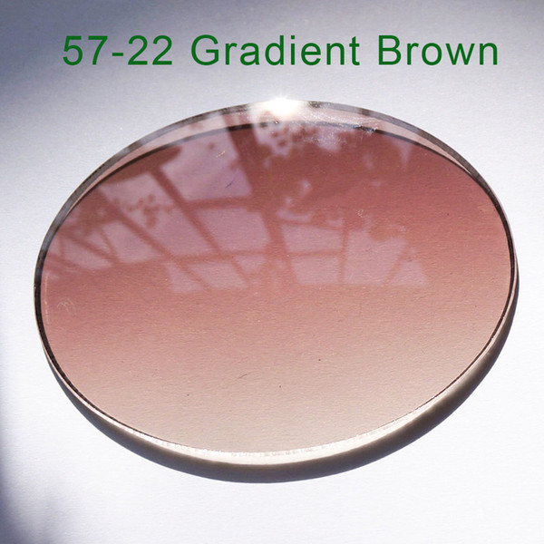 57-22 Kahverengi