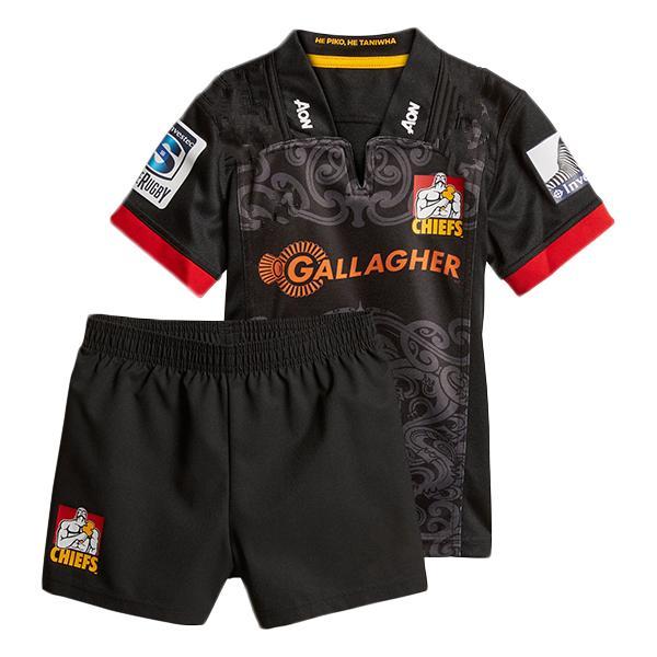 2018 2019 Chiefs Crusaders Super Rugby jerseys kids Jersey Highlanders shirt New Zealand Crusaders child kit shirts s-3xl