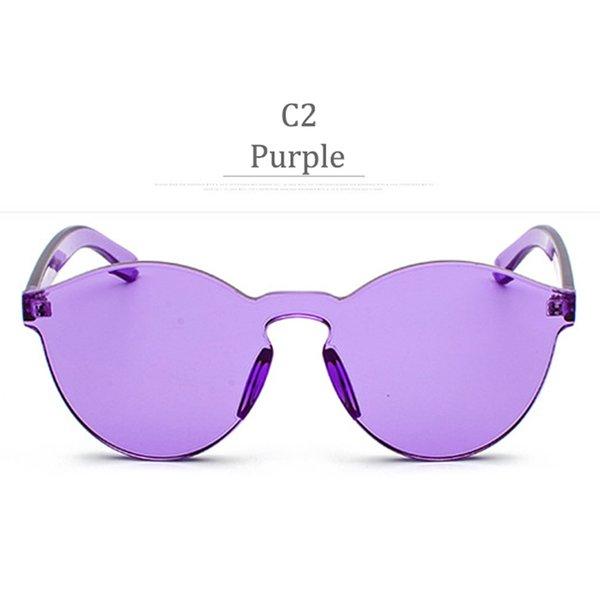 C2 Lenti Purple