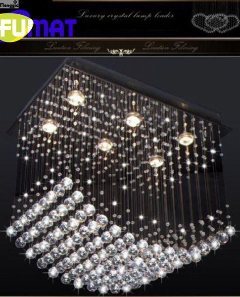 Фумат занавес волна современная хрустальная люстра Бесплатная доставка популярный дизайн гарантированные 100% продвижение продажи хрустальные светильники