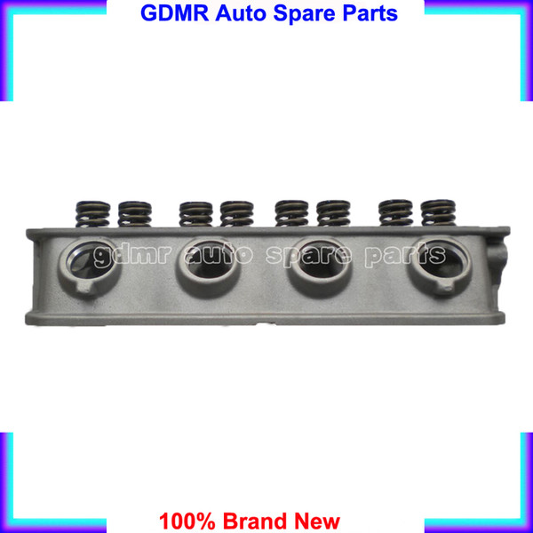 best selling Engine parts petrol complete 5KU 5K cylinder head assembly 11101-13062 for toyota Corolla Lite-Ace 1486cc 1.5L1985-94
