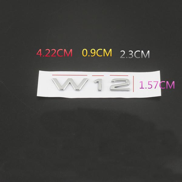 W12 piccolo