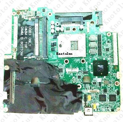 CN-0VN3TR para Precision M6500 motherboard laptop DA0XM2MBAG1 DDR3 Frete Grátis 100% teste ok