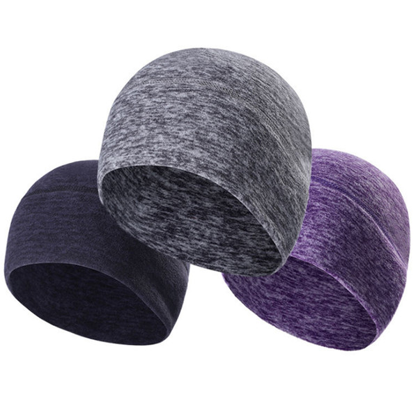 Winter Hat Real Solid Adult Man And Woman 2017 New Fashion Warm Wool Knitted Hat Korean Style Winter Skullies&beanies Cap For
