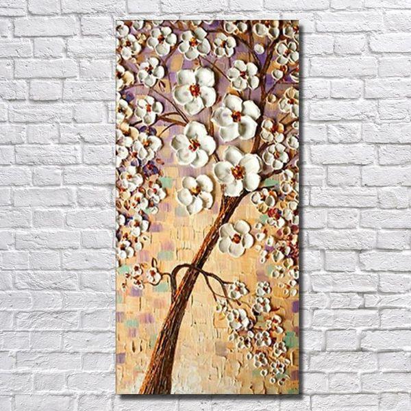L'ultima arte moderna spessa olio Handmade astratta pittura ad olio su tela immagini immagine della parete immagine opere d'arte Home Decor immagine