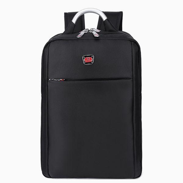 Men Lapacker Water Resistant Lightweight Thin Laptop Backpack 14inch Bussiness Tablet Computer Backpacks women schoolbag