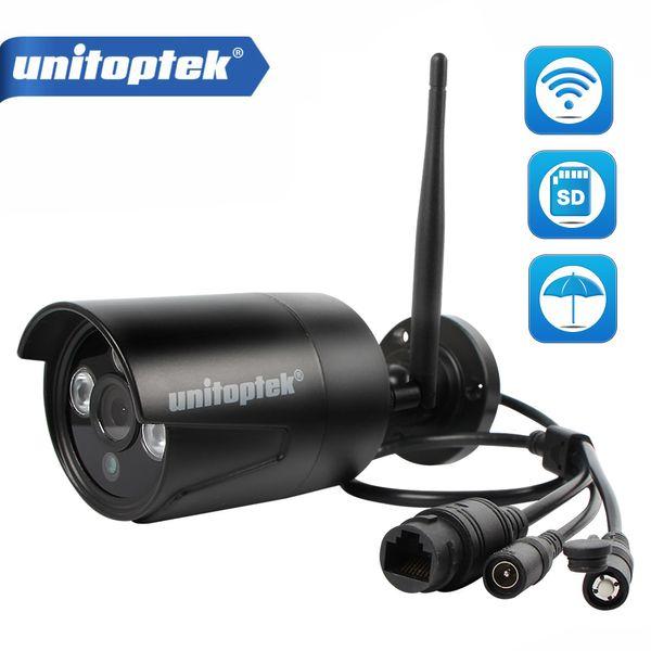 WIFI IP Camera Outdoor HD 720P 960P 1080P CCTV Cam IR Night Vision Wireless IP Kamera Wi-Fi TF Card Slot CamHi Security Camera