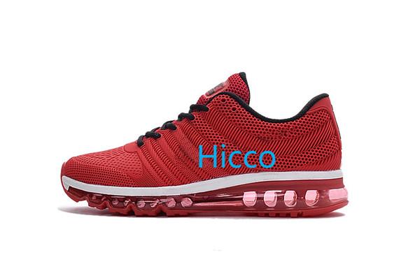 Mens 2017 Nano KPU Sneakers Breathable Casual Walking Shoes Man Size 40-46 10 Colors