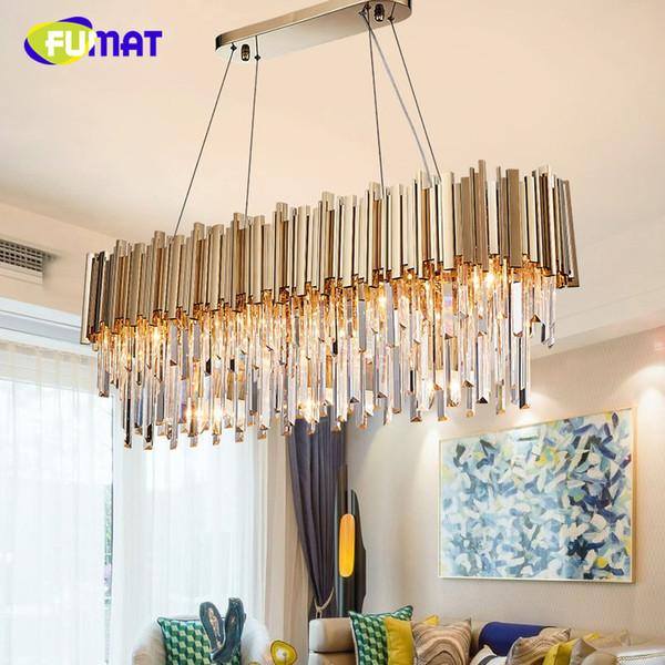 La decoración cristalina de lujo del hotel de la lámpara de la sala de estar del brillo del oro de la lámpara se puede modificar para requisitos particulares