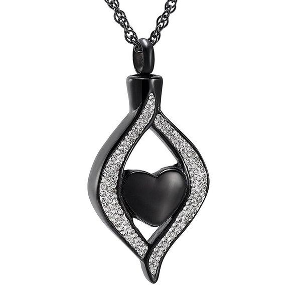 only pendant(black)