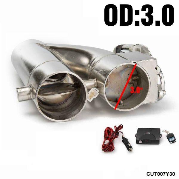 OD 3.0 inch