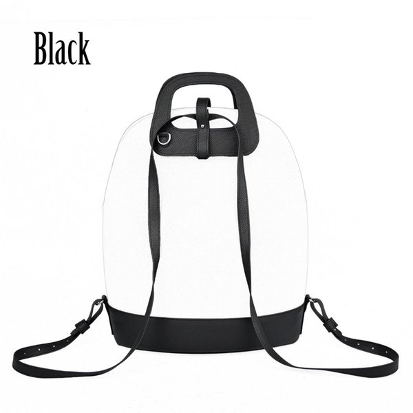 enjoy free shipping so cheap best place for 2019 2018 D Buckle Oblong Handle Slim PU Leather Buckle Strap Bottom  Backpack Kit Combination Set For Obag '50 O Bag From Grapeen, $48.18    DHgate.Com