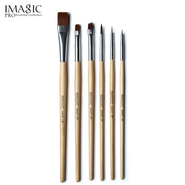 IMAGIC brush Body painting paint brush painting face paint set make up tools