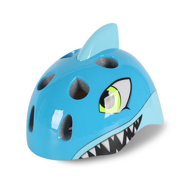 XINTOWN Bike Helmet For Children Cartoon MTB Road Bicycle Safety Helmet Kids Toddler Pulley Cycling Helmets For Boys Girls