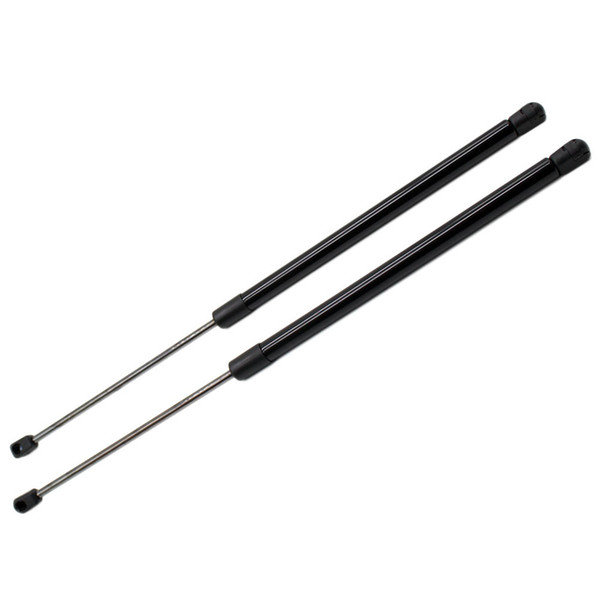 for HONDA CR-V III (RE) Closed Off-Road Vehicle 2009/09 - 2pcs Rear Tailgate Boot Liftgate Lift Supports Shocks GAS Spring Shocks Damper