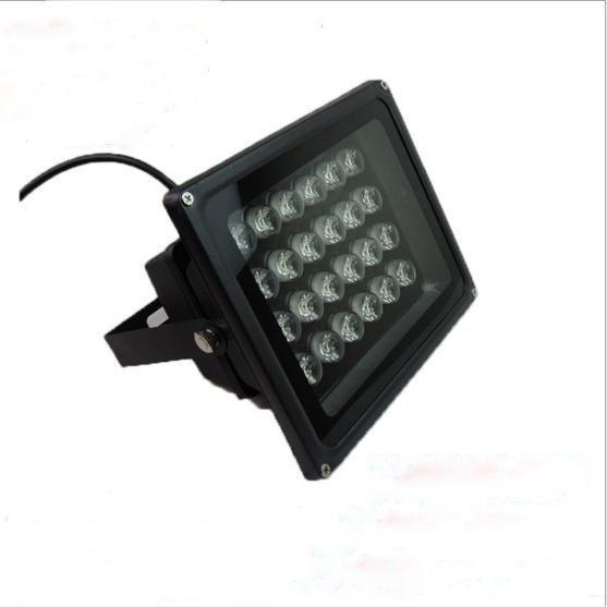 De 940nm Lámpara IR Distancia LED Impermeable LED IR Luz De La 120m 70 Iluminador Infrarrojos IR Llena Lámpara De 850 Visión Nocturna De Compre A iTPukXwZOl