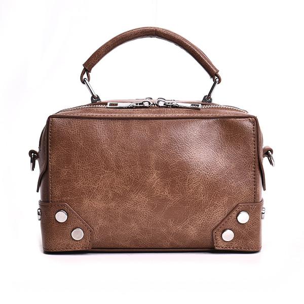 2018 Women Designer Square Clutch PULeather Handbag  Messenger Shoulder Bags Totes  Pattern Briefcase Femal