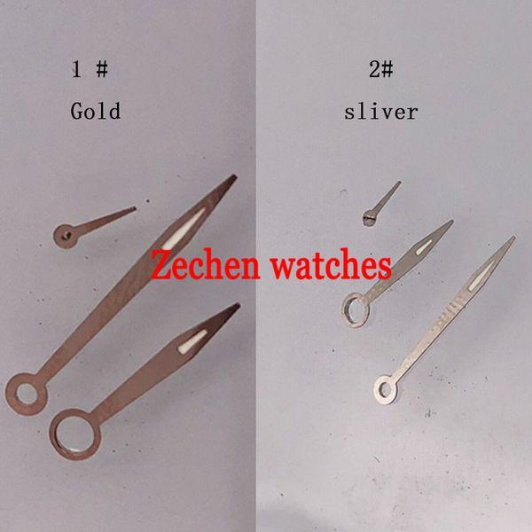 Orologio mani in acciaio inossidabile con movimento Fit ETA 6497/6498 ST3600