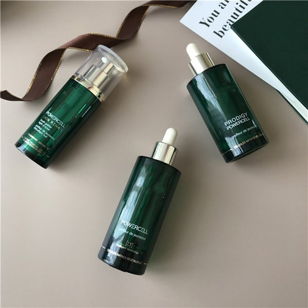 Top selling item! 50 ml Global Skin Reinforcer Powercell Skin Munity recover lotion native vegetal cells long time natural