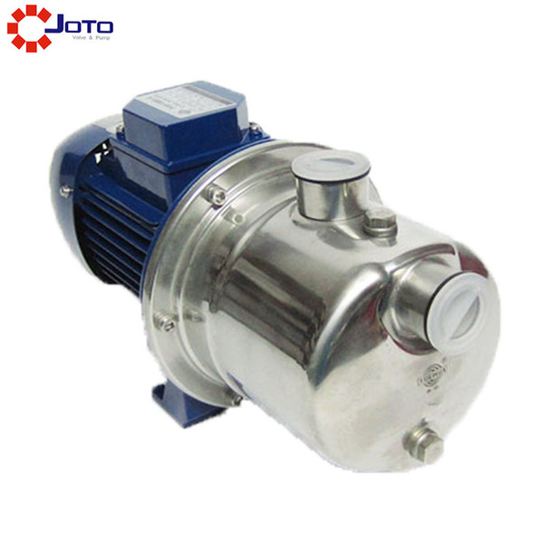 600W SZ060-P Electric AC stainless steel self-priming household tap water pump