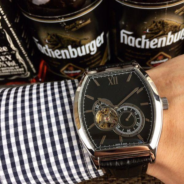 2018 AAA luxury brand watches fashion New Men's Fashion style Quartz Chronograph watch, high quality top brand men wristwatch T21