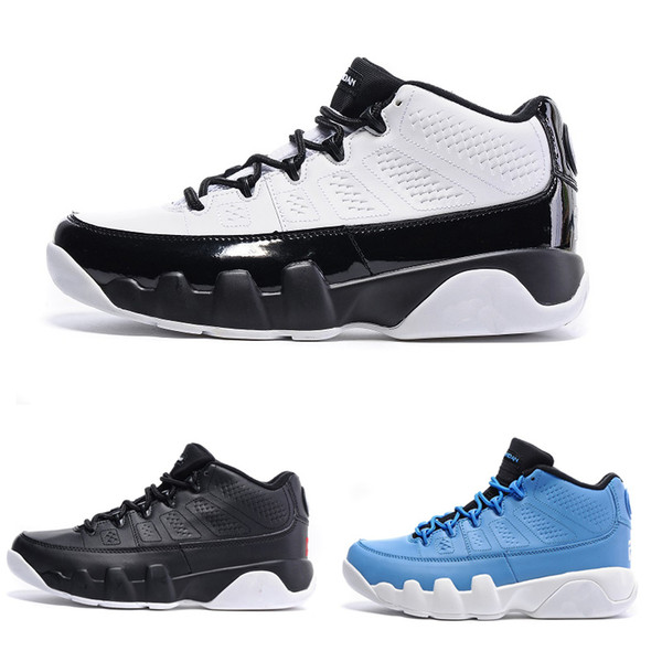 new product 65bb8 1d20d New Air Retro 9 9s Men'S Basketball Shoes OG Space Jam Tour Yellow PE  Anthracite High Quality Discount Large Size Sneakers Size 41 47 Tennis  Shoes ...