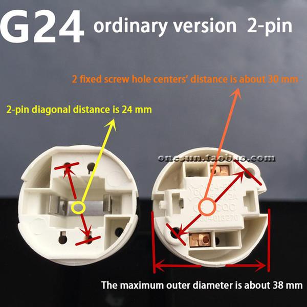 Ordinary Version 2-pin