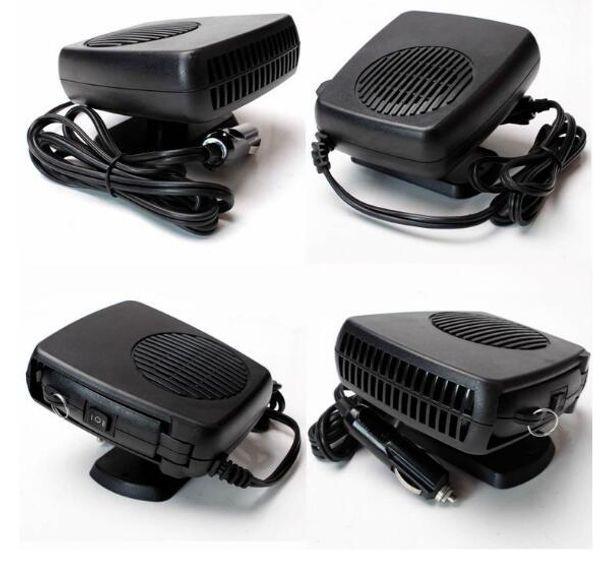12V Car Heater Car Heater Fan Winter Heater Fan Defrosting